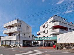 上福岡総合病院...