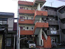 コーポ赤塚[3階]の外観
