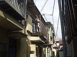 [一戸建] 東京都足立区新田1丁目 の賃貸【/】の外観