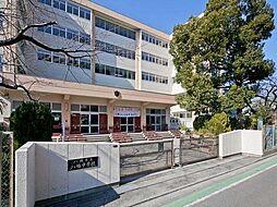 八幡中学校