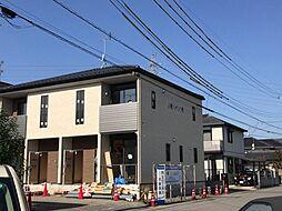 小野ハイツ1号[2階]の外観