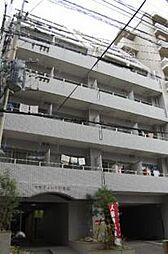 サンヴィレッジ平尾[4階]の外観