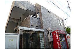 TAIYOマンション[101号室]の外観