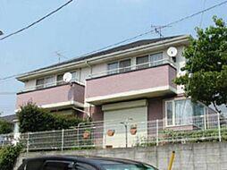 [テラスハウス] 神奈川県横浜市都筑区牛久保西4丁目 の賃貸【/】の外観