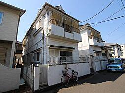 江戸川台カサベラ五番館[1階]の外観