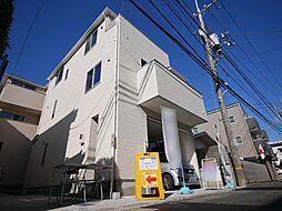 東京都国分寺市東恋ケ窪4丁目