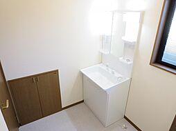 洗面室にはTO...
