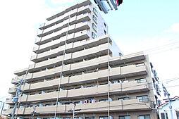 愛知県名古屋市昭和区滝子町の賃貸マンションの外観