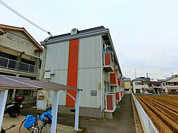 サンライフ甲田[1階]の外観