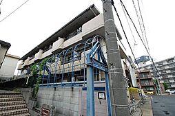 音楽の館LIETO[2階]の外観