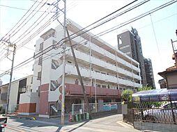 コープ野村朝霞台