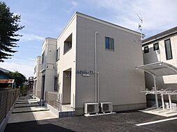埼玉県さいたま市中央区本町西3丁目の賃貸アパートの外観