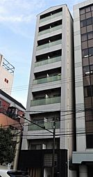 W.O.B.FUKUSIMA[7階]の外観