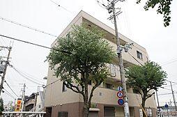 サクセス武庫川[4階]の外観