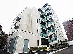 仮称)西新井大師マンション[5階]の外観