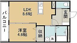 大分駅 6.8万円