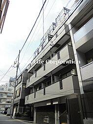 高円寺ROSA[2階]の外観
