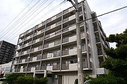 大阪府大阪市西淀川区歌島2丁目の賃貸マンションの外観