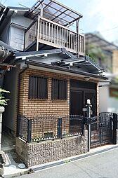 東大阪市額田町