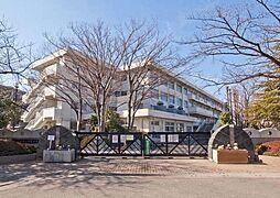 中尾小学校