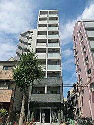 セオリー大阪城サウスゲート[505号室]の外観