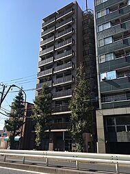 菱和パレス旗の台[10階]の外観
