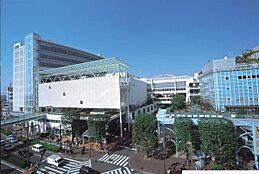 玉川高島屋ショッピングセンターガーデンアイランドまで836m
