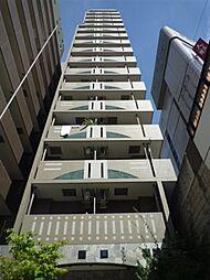 エイペックス心斎橋東[13階]の外観