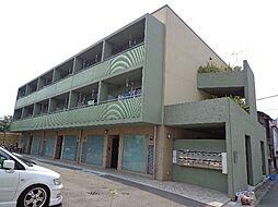 AOKI  Apartment[305号室号室]の外観