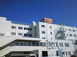 浜松北病院(1...