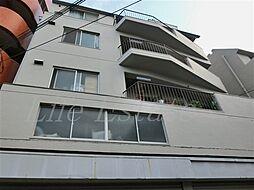高村ビル[3階]の外観