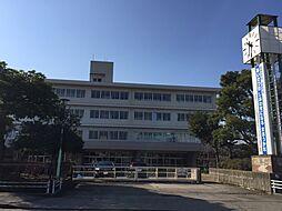高岡中学校