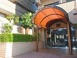シャトール西川口[7階]の外観