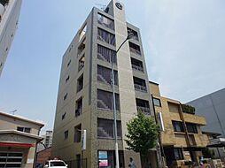 愛知県名古屋市熱田区大宝1丁目の賃貸マンションの外観
