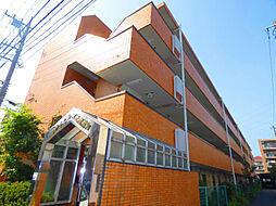 セントヒルズ武蔵浦和[4階]の外観