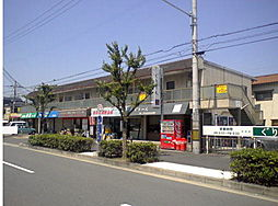 西田ハイツ[0206号室]の外観
