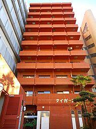 タイガースビル[4階]の外観