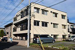 ハイツ久保田[1階]の外観