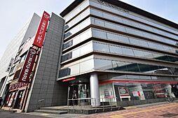 田中コーポラス[5階]の外観