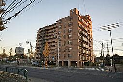 朝日マンション武蔵小金井