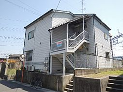 セゾン長岡[2階]の外観