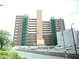 カーサ三萩野[3階]の外観