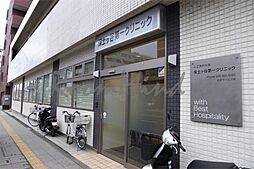 [一戸建] 神奈川県横浜市西区東久保町 の賃貸【/】の外観