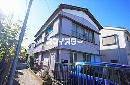 京急鶴見駅 3.6万円