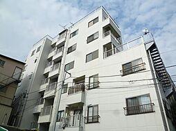 岩田ビル[402号室]の外観