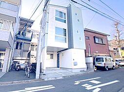 神奈川県横浜市保土ケ谷区坂本町