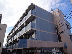 VISTAシュプリーム[4階]の外観
