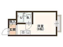 京橋駅 1.9万円