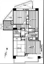 中央大学・明星大学 ドラゴンマンション多摩学園都市五番館