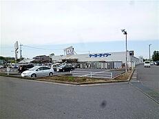 ケーヨーD2(デイツー) つくば店(1516m)